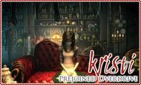 Kristi-overdrive b