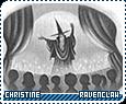 Christine-alohomora