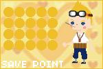 Savepoint stamp2