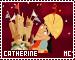 Catherine-enchanted