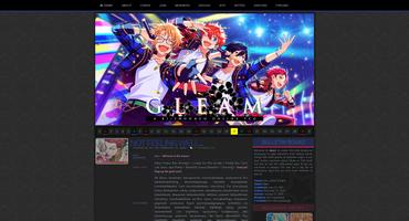 Gleam lay2