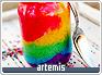 Artemis-alacarte
