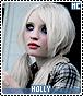 Holly-femme