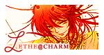 Lethe-charm