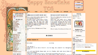 HappySnowflake layout22