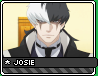 Josie-overdrive