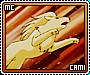 Cami-powerup