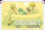 Arisa-rapturebadge
