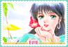 Evie-snow