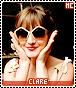 Clare-femme