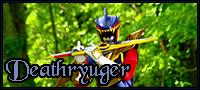 Sentai-deathryuger master