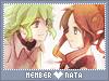 Nata-pairings