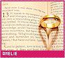 Amelie-novella