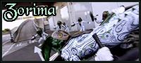 Sentai-zorima master