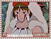 Sabrael-ponyo