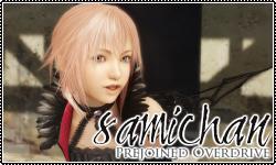 Samichan-overdrive b