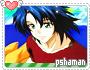 Pshaman-harmony