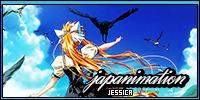 Jessica-japanimation b