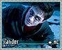 Xander-erised