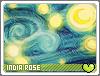 Indiarose-spotlight