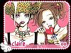 Claire-shoutitoutloud0