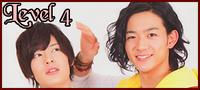 Sentai-level4