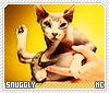 Snuggly-animalia