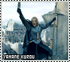 Yamanekurou-valimar
