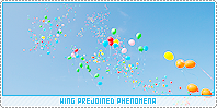 Wing-phenomena b
