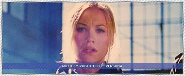 Whitney-persona b