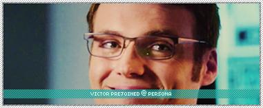 Victor-persona b