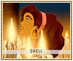 Shell-movinglines