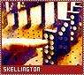 Skellington-novella