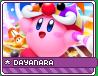 Dayanara-overdrive