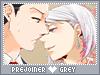 Grey-pairings