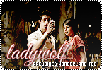 Ladywolf-wonderland b