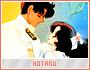 Hotaru-drawings