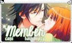 Cami-harmony b