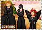 Artemis-dearlybeloved