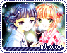 Minako-chemistry