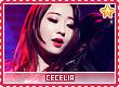 Cecelia-onstage