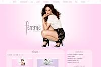 Femme lay2