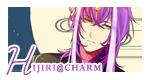 Hijiri-charm