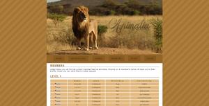 Animalia lay4