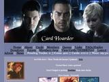Card Hoarder