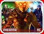 Rheanna-entirety