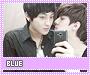 Blue-lovelines