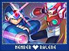 Ralene-pairings