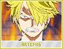 Artemis-drawings