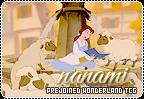 Nanami-wonderland b